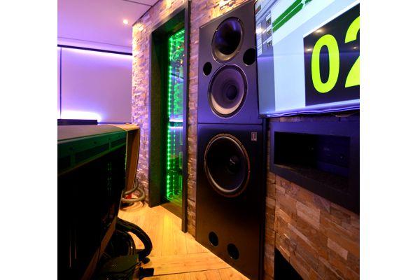 estudio imagine sound